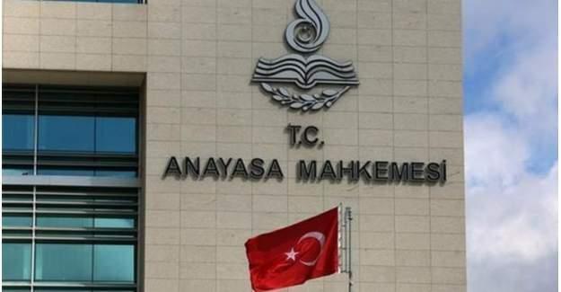 Cumhurbaşkanı Erdoğan AYM'ye 2 yeni üye atadı
