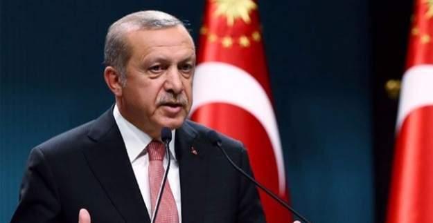 Cumhurbaşkanı Erdoğan'dan Son Dakika İdam Açıklaması