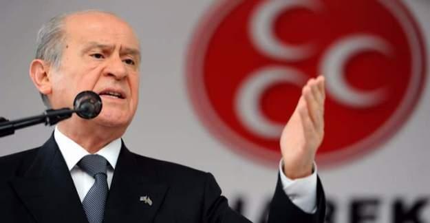 Devlet Bahçeli'den Gaziantep saldırısı için talimat