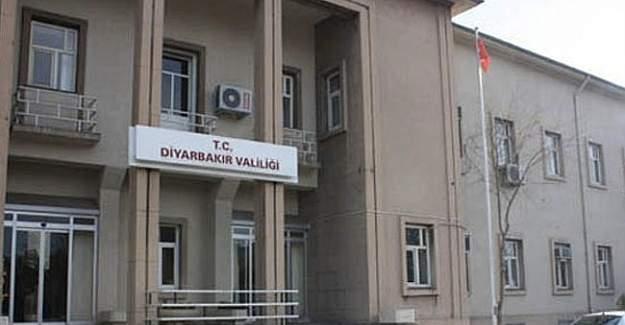 Diyarbakır Valiliği açıkladı: Dev operasyon başlıyor!