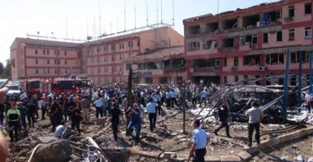 Elazığ saldırısını düzenleyen teröristin adı açıklandı