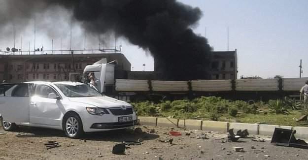 Elazığ'daki bombalı saldırıya yayın yasağı