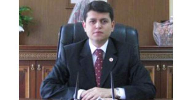 Erzurum'da, vali yardımcıları ile 14 polis memuru tutuklandı