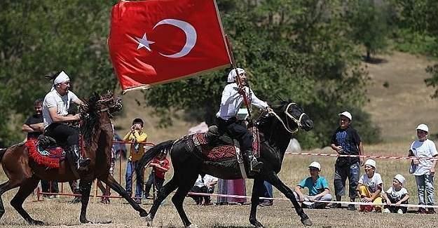 Etnospor Kültür Festivali ile tarih yeniden canlanıyor