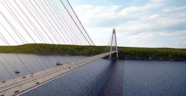 Fatih Sultan Mehmet köprüsü'de ağır araçlara cezalar başladı!