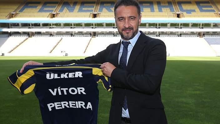 Fenerbahçe Klubü'nden Pereira açıklaması!