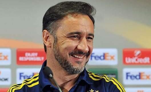 Fenerbahçe, Pereira ile yollarını ayırdığını duyurdu!