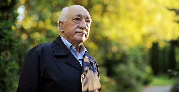 Fethullah Gülen'in yerine geçmesi beklenen isim!