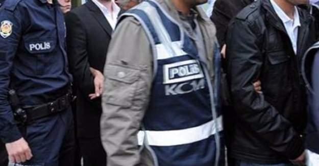 FETÖ soruşturmasında 15 öğretmen tutuklandı
