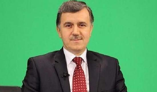 FETÖ'nün ekran yüzü Prof. Dr. Davut Aydüz tutuklandı
