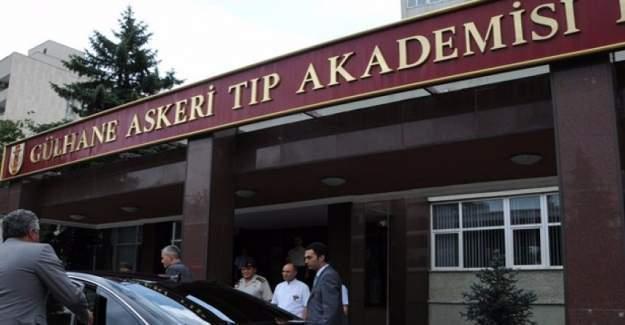 GATA'daki FETÖ soruşturmasında 98 kişiye gözaltı kararı