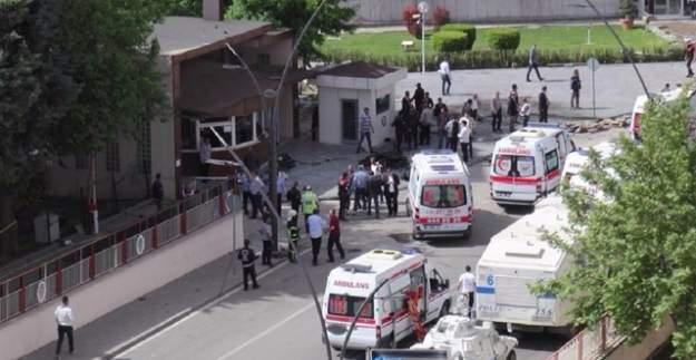 Gaziantep'teki terör saldırısında son durum