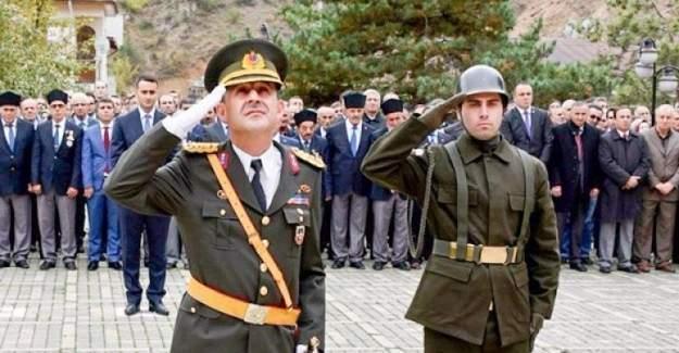 Gümüşhane İl Jandarma Komutanı kalp krizi geçirdi
