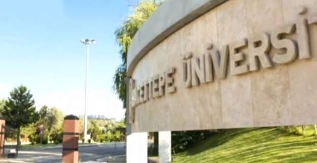 Hacettepe Üniversitesi'nin, Yükseklisans ve Doktora öğrencisi alım duyurusu