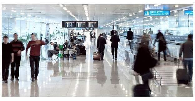 Havalimanlarına kapan sistemi uygulaması geliyor