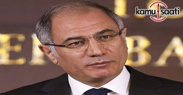 İçişleri Bakanı Efkan Ala:3 Bin 500 Memur Alınacak