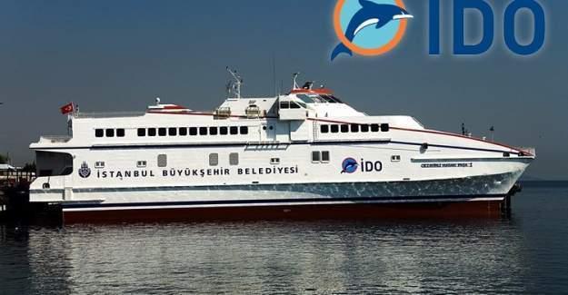 İstanbul Deniz Otobüsleri'nden son dakika açıklaması geldi