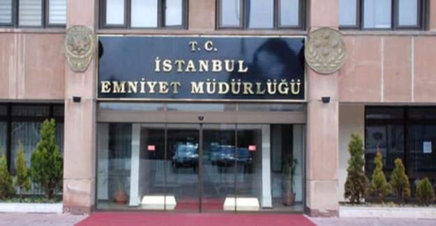 İstanbul Emniyetinde FETÖ operasyonu: 95 polis açığa alındı