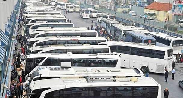 İstanbul Otogarı tahliye mi ediliyor? - İstanbul Otogarı'na ilişkin açıklama!
