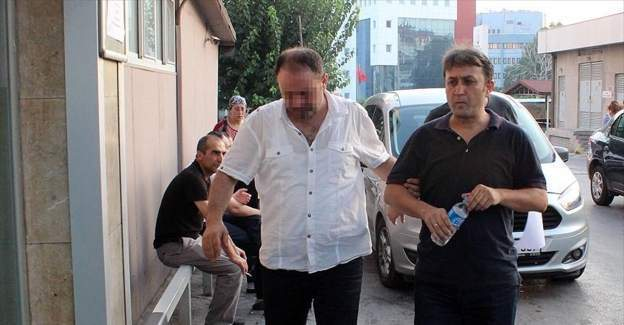 İzmir Katip Çelebi Üniversitesinde 20 kişi gözaltına alındı