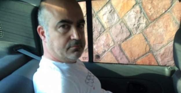 'Kamu imamı' Fatih Z. balkondan kaçarken yakalandı