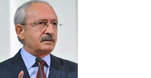 """Kemal Kılıçdaroğlu, """"Demokrasi Üzerindeki Tüm Vesayetleri Kaldırmalıyız"""""""