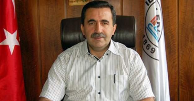 Konya Ilgın Belediye Başkanı Halil İbrahim Oral serbest bırakıldı