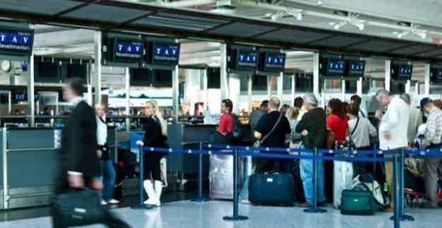 2010 KPSS soruşturmasında 7 bin 500 kişiye yurt dışı yasağı