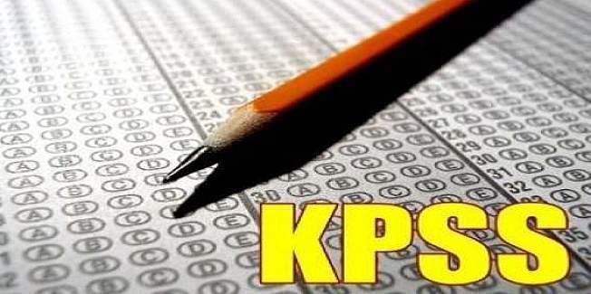 KPSS soru hırsızları 300 bin ödeyecek