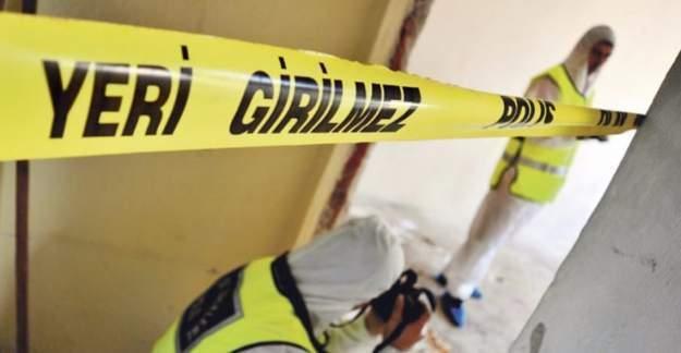 Malatya'da Bir okulda çalışan engelli memur, bıçaklanarak öldürüldü