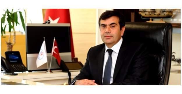 MEB Müsteşarı Yusuf Tekin:'1017 okul devlet okulu olacak'