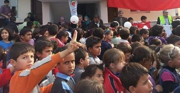 MEB'den Suriyeli çocukların eğitimi için yol haritası