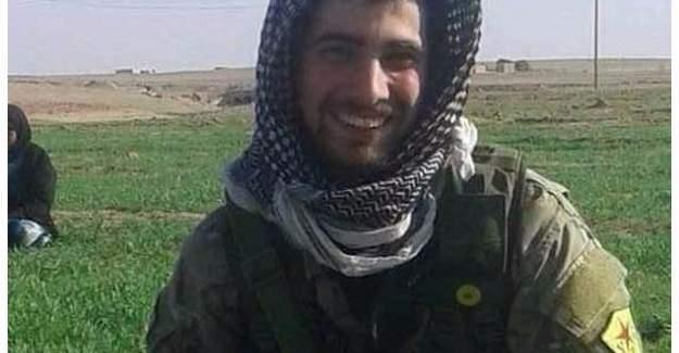 Menbiç'te öldürülen PYD'li ABD vatandaşı çıktı