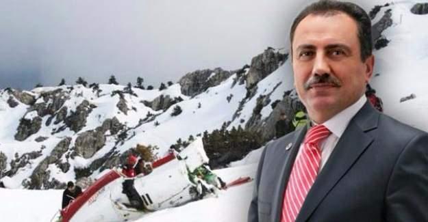 Muhsin Yazıcıoğlu'na suikasti Fethullah Gülen yapmış