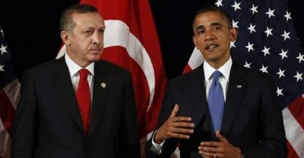 Obama ve Erdoğan 4 Eylül'de bir araya gelecek