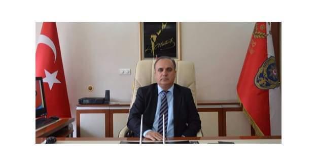 PKK saldırısından sonra Elazığ Emniyet Müdürü Nihat İşlek Ankara'ya alındı