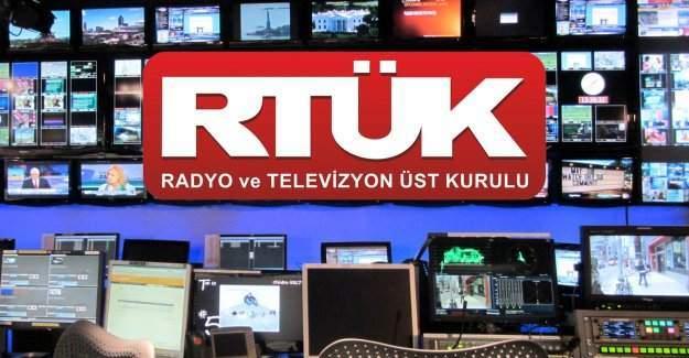 RTÜK, 35 Yerel Televizyon Kanalını Durdurdu