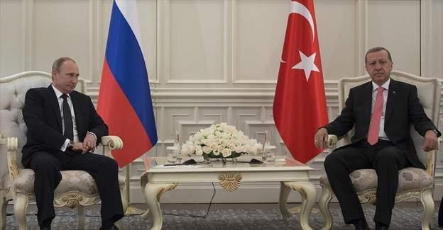 Rusya, Erdoğan-Putin görüşmesinden ne bekliyor