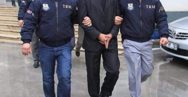 Samsun'da FETÖ soruşturmasında 276 memur tutuklandı