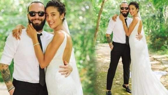 Şarkıcı berkay evlendi! Peki kimle evlendi!