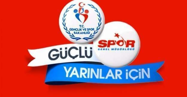 Sözleşmeli Spor Uzmanı ve Antrenör alımına ilişkin yedek adaylar için sözleşme imzalama duyurusu