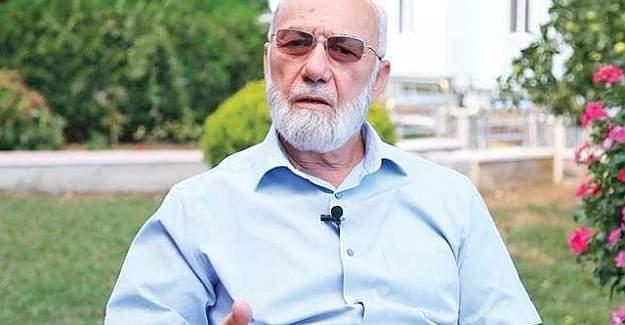 Tuğgeneral Adnan Tanrıverdi Cumhurbaşkanı Erdoğan'ın Başdanışmanı oldu
