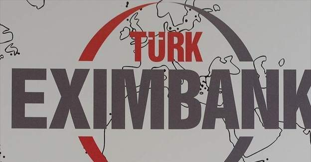 Türk Eximbank 750 milyon dolar kredi sağladı