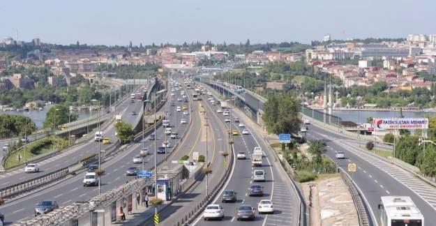 Türkiye genelinde 'FG' plakalara inceleme yapılıyor
