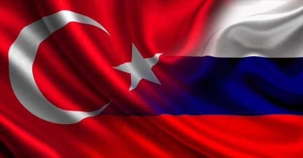 Türkiye ile Rusya arasında serbest ticaret görüşmeleri tekrar başladı