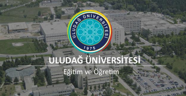 Uludağ Üniversitesi'nde 150 kişi açığa alındı!