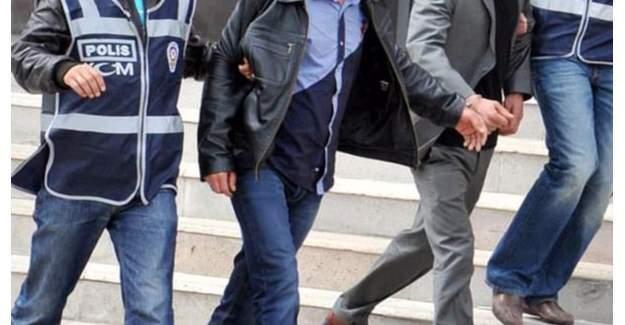 Uşak'ta 21 sağlık çalışanı gözaltına alındı