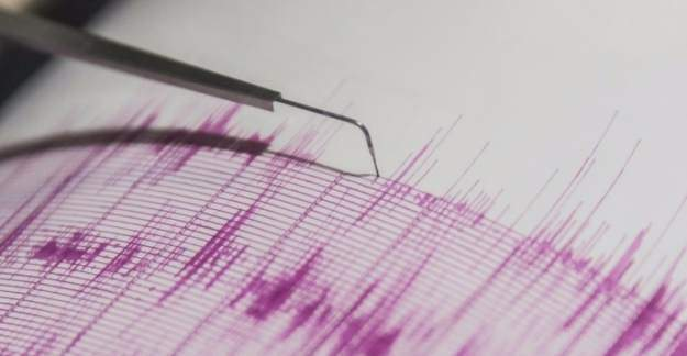 Van ve Akdeniz'de deprem oldu!