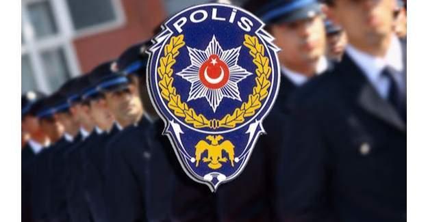 Yeni polis alımları yolda