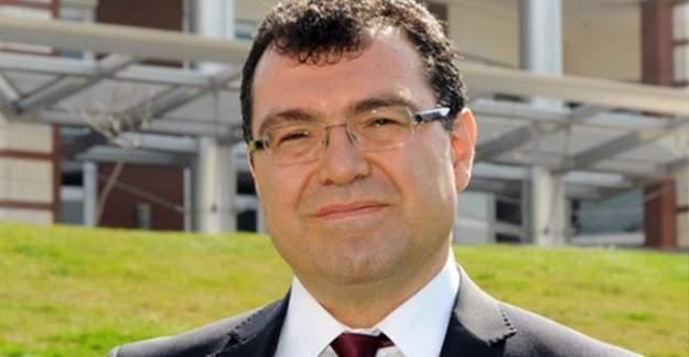 YÖK Başkanvekili Prof. Dr. Hasan Mandal, CHP ve MHP'ye Ziyarette Bulundu